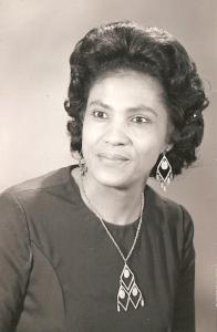 Viola Martin Mapp