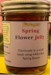 Spring Flower Jelly