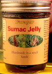 Sumac Jelly